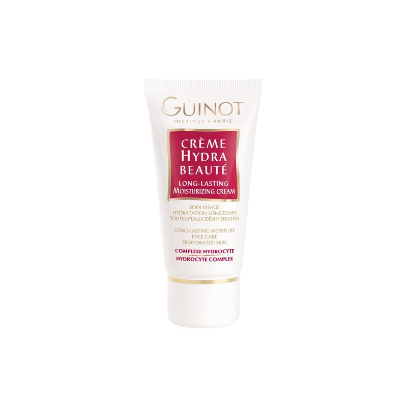 Guinot увлажнЯющий восстанавливающий крем длЯ обезвоженной кожи.