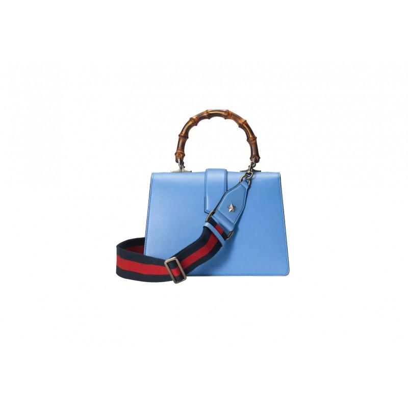 Gucci сумка с вышивкой